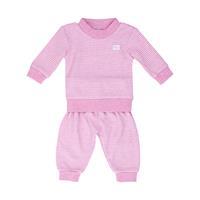 Feetje Pyjama - Roze - Katoen/polyester