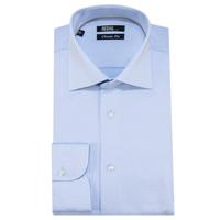 Recall Classic fit Heren Overhemd Extra lange mouwen