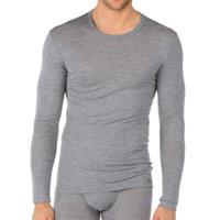 Calida Wool and Silk Shirt Long Sleeve