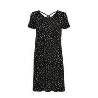 Only Onlbera Back Lace Up S/S Dress Jrs Skater dresses