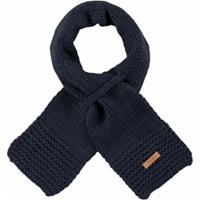 Barts baby sjaal Yuma blauw