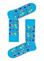 happysocks 1pack Sokken Candy Sock Blauw