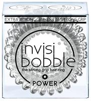 Invisibobble Power Strong haarband - Doorzichtig-Zonder kleur