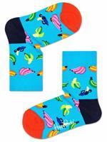 happysocks Sok - All Over Print - Katoen/polyamide/elasthan