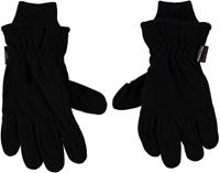 Heat Keeper handschoenen heren polyester zwart