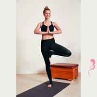 anita Massage ZwangerschapsYoga/legging Miss Fantastic