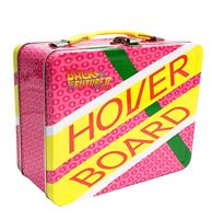 fiftiesstore Back to the Future: Hoverboard Tinnen Draagtas