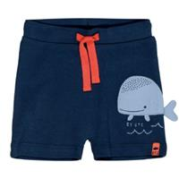 STACCATO Shorts donkere inkt