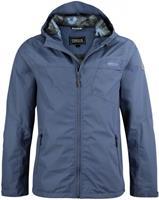 pro-xelements Pro-X Elements outdoorjas heren polyester bruin