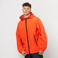 Urban Classics Full Zip Nylon Crepe Jacket