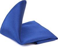 Suitable Pochet Blauw
