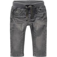 Noppies baby regular fit jeans Navoi grijs stonewashed