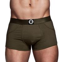Bolas Underwear Army Green