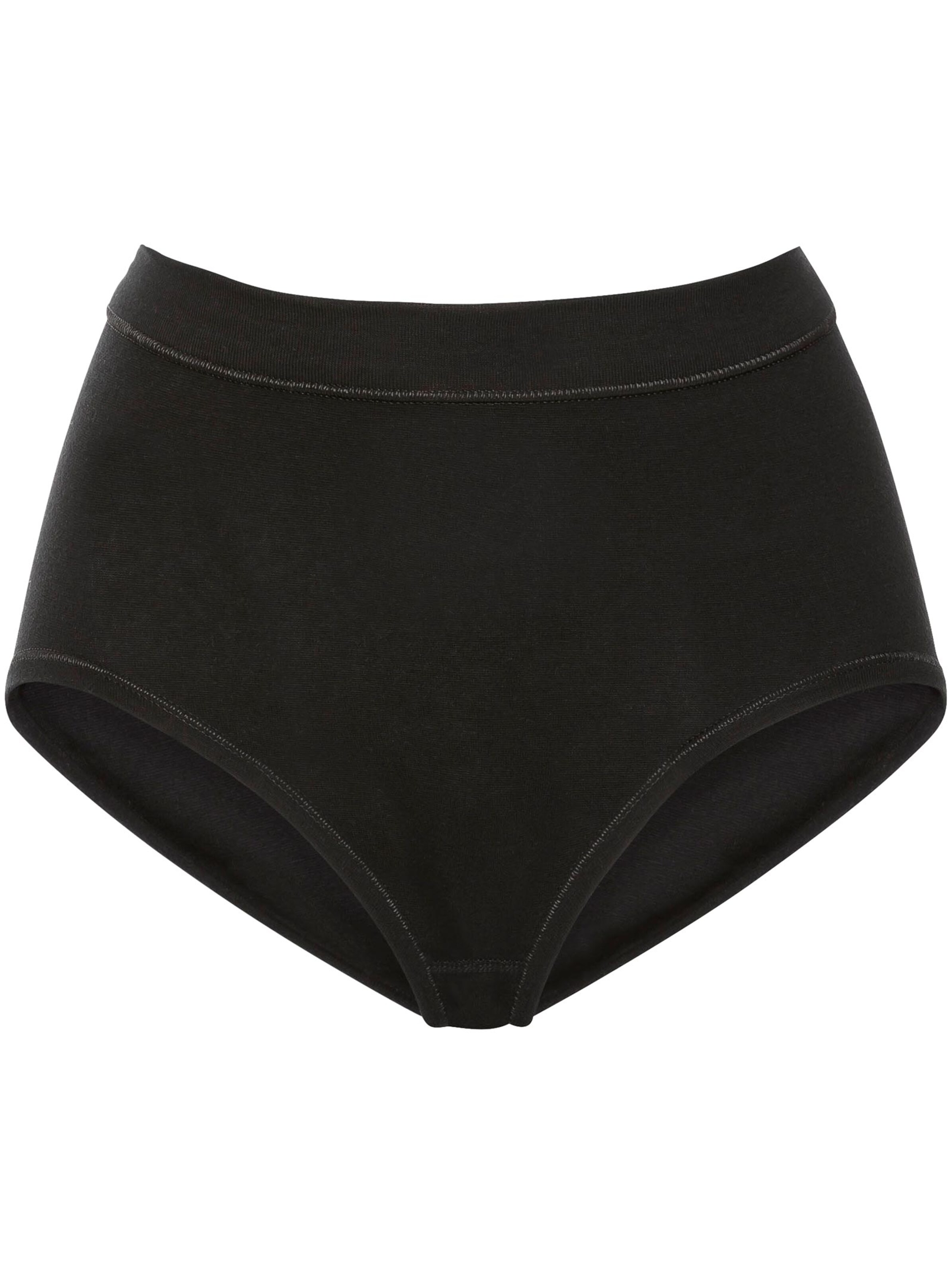 ESGE Dames Tailleslip zwart