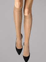 Wolford Satin Touch 20 Knee-Highs - 4467