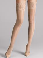 Wolford Satin Touch 20 Stay-Up - 4273