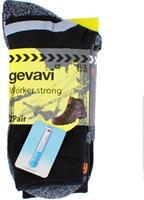 Gevavi Sokken gw82 strong (2 paar)