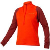 Endura Women's Singletrack Fleece - Fleecetruien