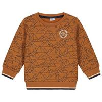 Play All Day Prénatal baby sweater