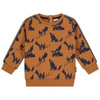 Play All Day baby sweater