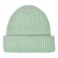 Only Onlsussy life knit beanie cc frosty green