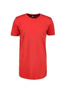 Chief t-shirt rood pc 010901