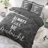 Sleeptime ST Kiss your Love Grey