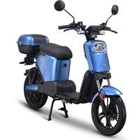 IVA e-go s2 blauw