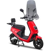 IVA e-go s4 special rood