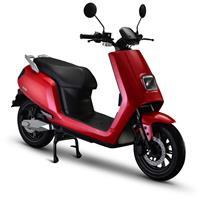 IVA e-go s5 rood