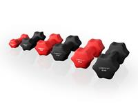 gymstick Pro Studio Dumbell - 3 kg