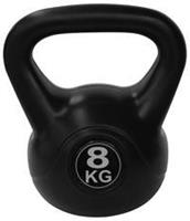 Tunturi PVC Kettlebell - 8 kg