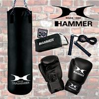 HAMMER Boxing Chicago boksset
