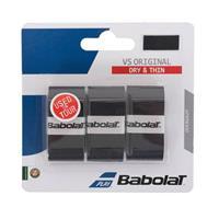 Babolat VS Original Overgrip - zwart