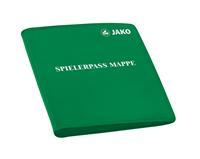 Jako Player'S Id Briefcase - Mappen Groen