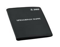 Jako Player'S Id Briefcase - Mappen Zwart