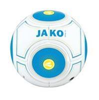 Jako Bal Futsal 3.0 - Wit/Blauw/Geel