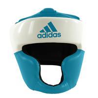 Adidas Response Hoofdbeschermer - Blauw - S