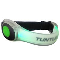 Tunturi LED Sport Armband - Groen
