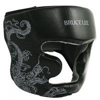 Bruce Lee Dragon Deluxe hoofdbeschermer