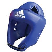 Adidas Rookie Hoofdbeschermer Blauw - S