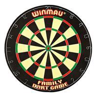 Winmau Family Dartbord