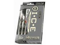 Harrows I.C.E. Black 90% Tungsten Darts