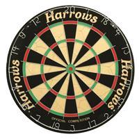 Bristle Official Competition Dartbord Default