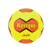 Kempa Beach Handball-yellow-2
