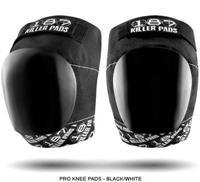 187 Killer Pads Pro Knee Pads - Knie Beschermers