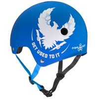 TRIPLE EIGHT Mike Vallely Dual Certified - Helm