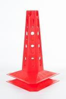 Pure2Improve Pure Cones 30 cm 6 stuks