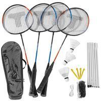 Tuv Professionele Badminton Set (Inclusief Net)