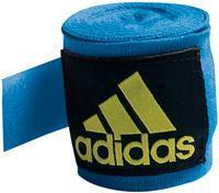 Adidas Bandages 450 cm blauw